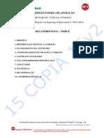 """Relatório da investigação interna da Petrobras e as """"não-conformidades"""" praticadas por Venina Velosa.pdf"""