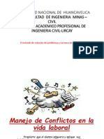 Sesion de Conflicto-2014