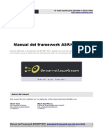 Manual Framework ASP.net