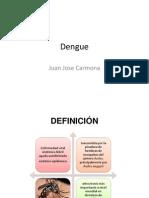 Dengue en Colombia 2014