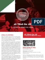 Programa Cinema Na ReitoriaULisboa