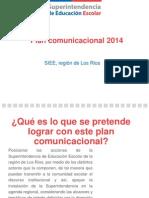 PPT Plan Comunicacional SIEE