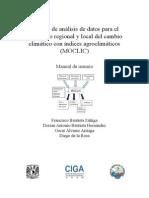 Manual Moclic