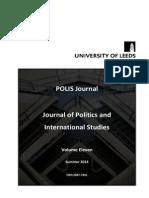 o Dono Do Morro Polis-journal-summer-2014-Vol.11