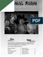 Keynotes Animal Farm