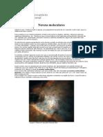 Nuvens Moleculares
