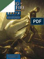 ASOIAF RPG Campaign Guide