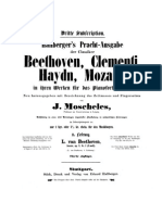 Beethoven - Sonata Para Piano 1
