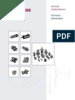 Sauer Danfoss Hydraulics