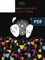 DERECHOS HUMANOS EN PARAGUAY - 2014 - CODEHUPY - PORTALGUARANI