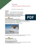 Roteiro 2 Bolivia e Peru