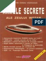 Armele Secrete Ale Zeului Wotan (v.-o.Vazdoaga)