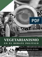 Vegetarianismo en El Debate Politico Free