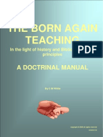 The BORN AGAIN Paper
