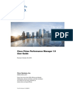 PrimePerformanceManager 1 5 UserGuide
