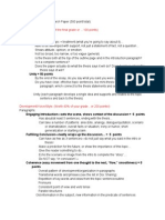 rubricfortheseniorresearchprojectpaper