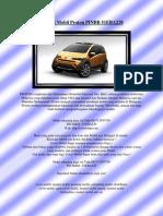 Selimut Mobil Proton PINBB 51EBA220