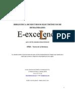 La Semiótica E-excellence