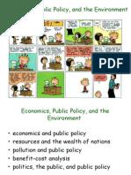 Economics,Public Policy,Sustainable Communities (NRES 102)