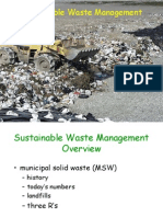 Waste  (NRES 102)