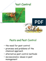Pest Control (NRES 102)