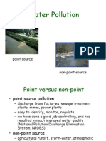 Water Pollution (NRES 102)
