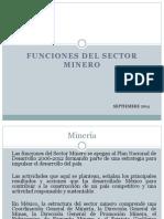 FUNCIONES DEL SECTOR MINERO.pptx