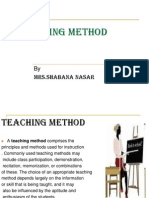 Teaching method.ppt