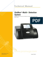 Glomax Multi Plus Detection System Protocol