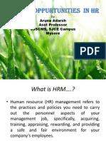 CAREER OPPURTUNITIES IN HR.pptx