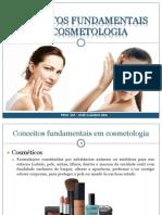Conceitos Fundamentais Em Cosmetologia