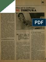 Cause, N.31, 1985.