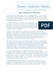 CTMU Articulo Web - A Theory of Theories
