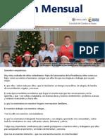 Boletín Enero 2015 Consulado de Colombia en Boston