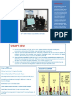 Newsletter Text 1 and 2nd Page