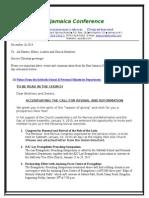 Communication -Advisory _207 For December 27 -2014.doc