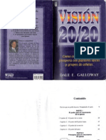 Vision 20 20 Dig Integr