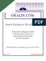 Inner Guidance Development