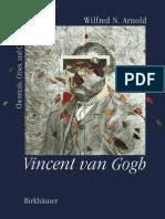 Vincent Van Gogh - Chemicals, Crises, Creativity (Art eBook)