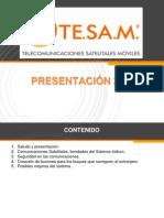 TESAM PERU - PRESENTACIÓN - Submarinos 2014.pptx