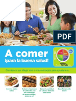 Comer Sano_USDA Brochure