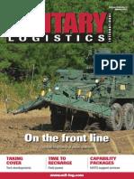 Military Logistics Vol9 #3