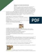La Recepcion de Los Materiales en La Organizacion Empresarial