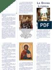 303 Divina Liturgia