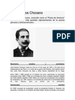 Biografia y Obras de Jose Santos