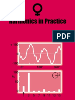 Pub 145 Harmonics in Practice