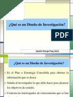 Investigacic3b3n Definicic3b3n y Disec3b1os