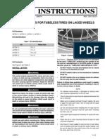Tubeless Tires -J05074