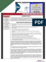 Arquitectura MSP430