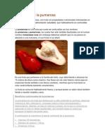 Beneficios de La Pomarrosa